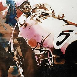 Juan Manuel Fangio F1